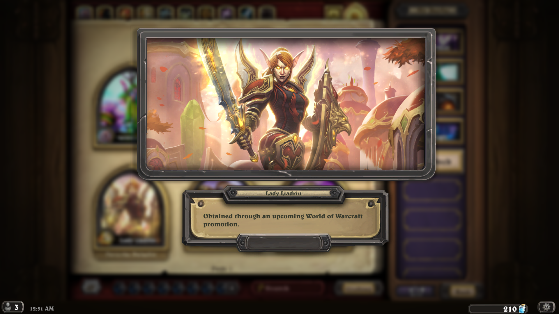 Hearthstone Screenshot 03-20-16 00.51.50