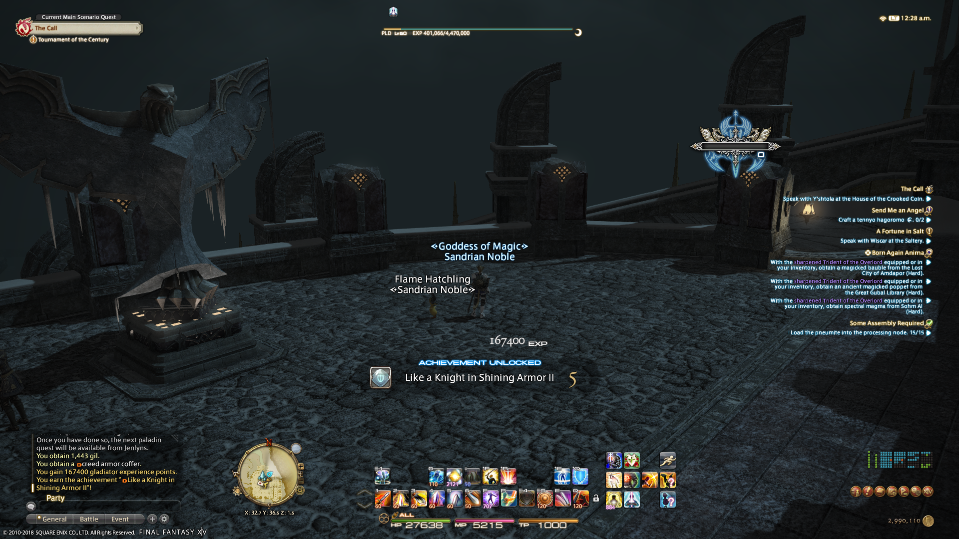 Ffxiv Chargeback — Available Space Miami